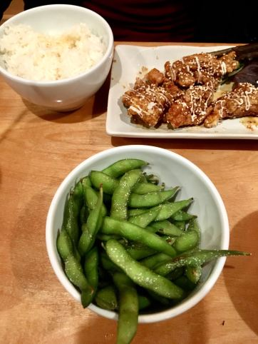 edamame and honey garlic chicken.jpg